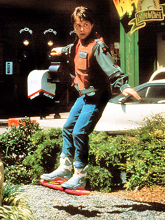 The real hoverboards you can (sort of) get in 2015