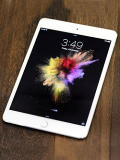 Apple iPad mini 4: the iPad mini to rule them all