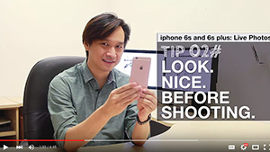 How to shoot Live Photos you'll love on the iPhone 6s & 6s Plus