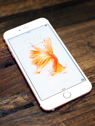 Apple iPhone 6s & 6s Plus review: a better iteration