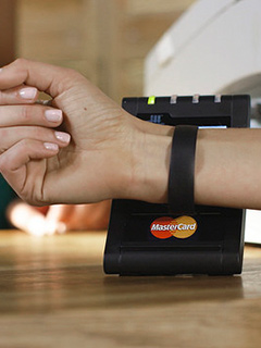 MasterCard wants to enable wireless payments on every single gadget you own