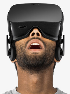 The Oculus Rift is probably not as cheap as you think
