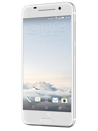 Leak: HTC One A9 resembles an iPhone