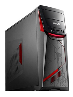 The latest ASUS ROG G11CB desktop with Intel Skylake processors is now available