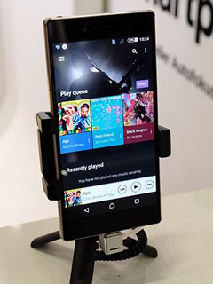 Sony Mobile denies exit from mobile business if there is no profit in 2016
