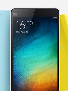 Xiaomi could soon incorporate 3D Touch technology into its own phones