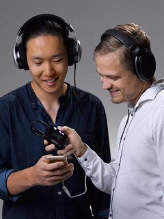 The new Mojo by Chord electronics brings studio-quality sound to your smartphone