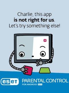 ESET brings a helpful new tool for parents to keep their kids safe