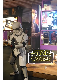 Star Wars fever in PH heats up