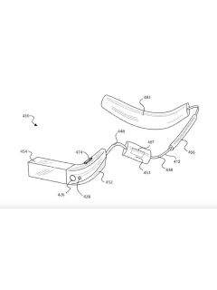 The next Google Glass could be a monocle