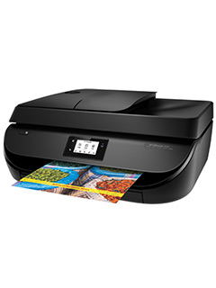 It's easy to print from your mobile devices with HP's new Envy and OfficeJet AIO printers