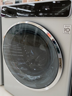 5 things we like about LG's new washing machines
