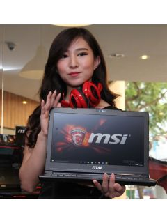 MSI launches their new Skylake-powered Gaming Series notebooks