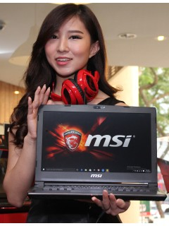 MSI launches their new Skylake powered Gaming Series notebooks
