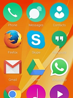 Mozilla Firefox OS is now available as an app for your Android device.