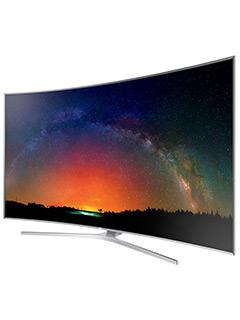 Samsung UA65JS9500KXXS SUHD 4K Curved TV