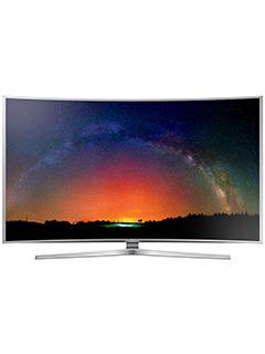 Samsung UA65JS9000KXXS SUHD 4K Curved TV