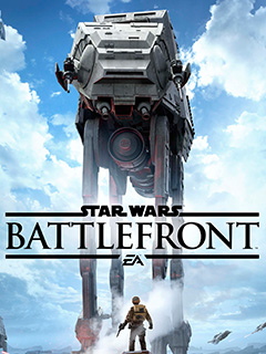Set S-Foils to attack position, Star Wars Battlefront launches today!