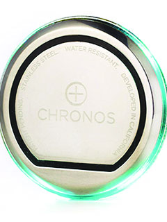 The Chronos disc will turn any watch into a smartwatch