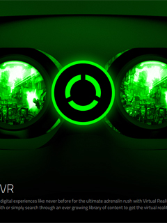 Latest Razer Cortex update supports VR titles