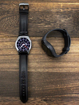 Samsung Gear S2 and S2 Classic Review: This is how you make a round smartwatch