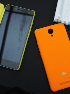First Looks: Xiaomi Redmi Note 2