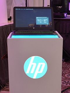 An AIO PC with a gorgeous 34-inch curved display? HP just unveiled that and more!