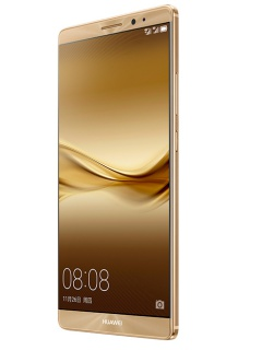 Huawei's 6-inch Mate 8 comes with a Kirin 950 octa-core chip and Android 6.0