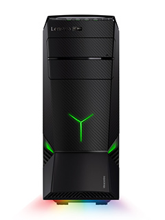 Lenovo and Razer partner to build new range of Razer Edition gaming PCs
