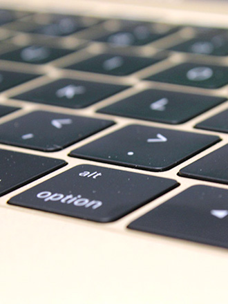 Is Apple making a switchless Force Touch keyboard?
