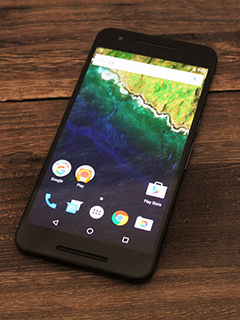 Huawei Nexus 6P review: The best Nexus yet