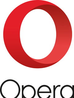 Opera updates their Android web browsers with new logo and features