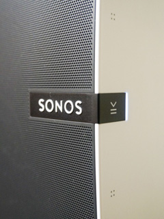 Sonos unveils the Play:5 - their smartest speaker to date
