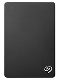 Seagate Backup Plus Portable Drive (4TB)