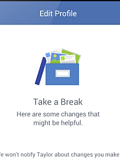 Facebook wants to make it easier for you to mend a broken heart
