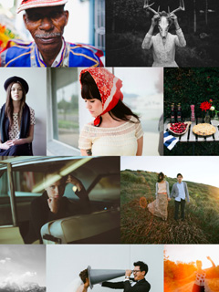 VSCO film presets for Adobe Lightroom and Photoshop are now 50% off