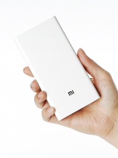 Xiaomi unveils the 20,000mAh Mi Power Bank, costs about S$33 and weighs 338g