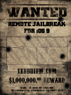 Hackers claim US$1 million bounty for remotely jailbreaking an iPhone