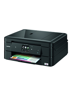 Brother's latest inkjet multi-function printers are designed to connect seamlessly with smart devices and cloud services