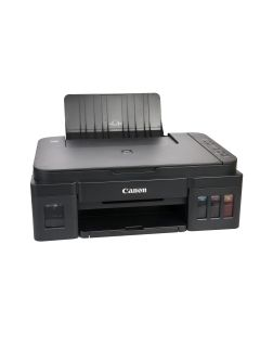 Canon PIXMA G3000: Printing for the masses