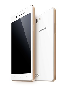 OPPO Philippines drops Neo 7 price as part of its Christmas promo