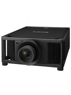 Building your own home cinema? You need this S$85,000 Sony VPL-VW5000ES 4K SXRD projector