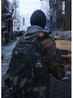 Closed alpha footage of Tom Clancy's The Division gets leaked