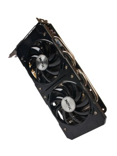 XFX R9 380X: Your friendly neighborhood 1440p powerhouse