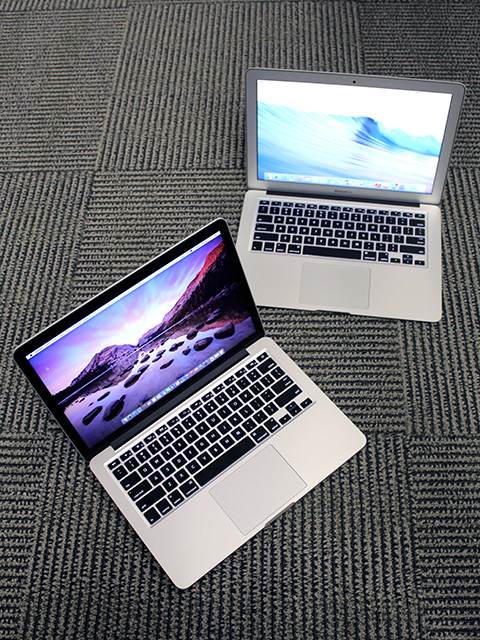 Rumor: Thinner, redesigned Apple MacBook Air with 15-inch option arriving 2016