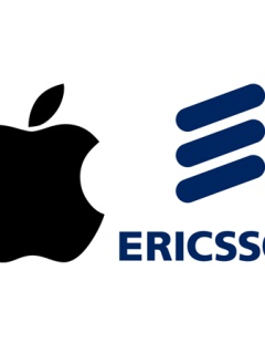 Legal fight between Apple and Ericsson ends with new patent license deal
