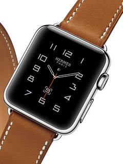 Apple could announce Apple Watch 2 in March 2016