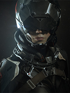Pre-order the Oculus Rift, get Eve: Valkyrie free