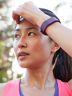 Fitbit still leading the wearable market with Samsung dropping out of the top 5