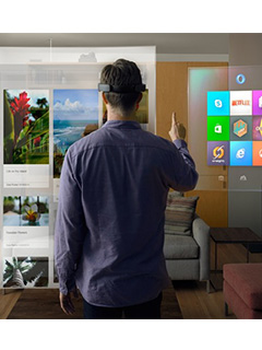 Here's a reason why Xbox One owners will want Microsoft's HoloLens